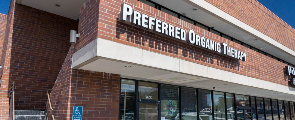 Preferred Organic Therapy