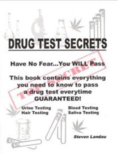 Drug Test Secrets
