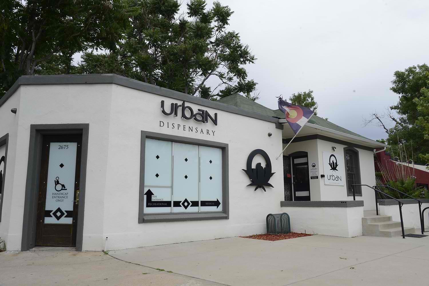 Urban Dispensary