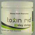 1 Day Detox Program - For Light Toxin Exposure