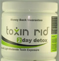 2 Day Detox Program - For Moderate Toxin Exposure