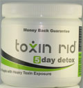 5 Day Toxin Program - For Heavy Toxin Exposure