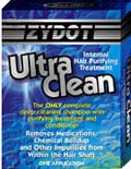 Ultra Clean Shampoo for Hair Drug Testing