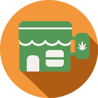 Cannabis Shops