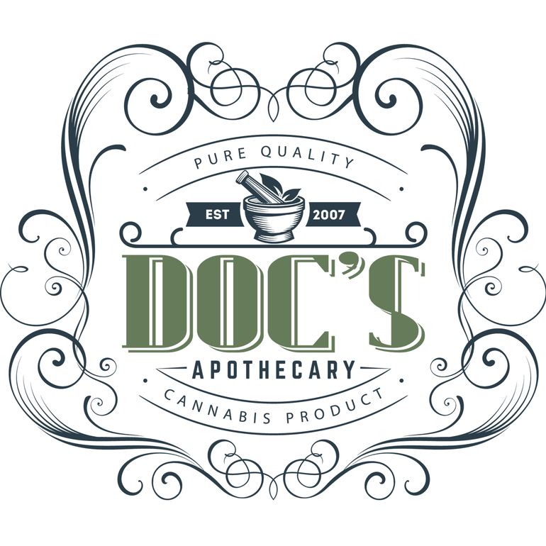 The Doc's Apothecary