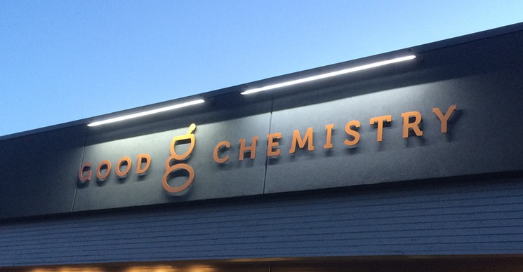 Good Chemistry Nurseries