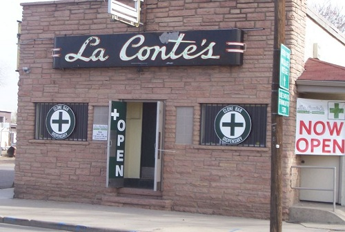 Laconte Clones and Marijuana Dispensary