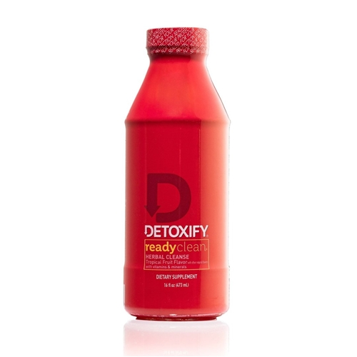 Ready Clean Cleansing Drink