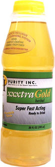 XXXTRA GOLD The Product for you!