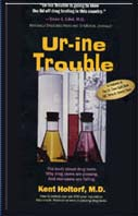 Urine Trouble Drug Testing Book