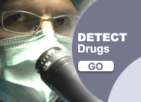 Detect Drugs with our Drug Identification Kits