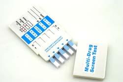 10 Panel Drug Testing Kit