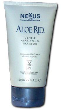 Aloe Rid Detoxifying Shampoo