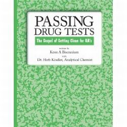 Gospel to Passing a Drug Test