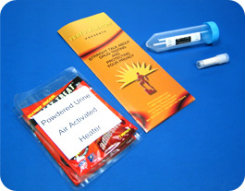 The Powdered Urine Kit - #1 Solution for a Job Test