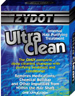 Ultra Clean Purifying Shampoo