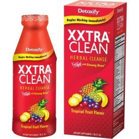 Best Cleansing Drinks For Drug Tests