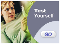 Need to Test Yourself?  Try one of our Home Test Kits